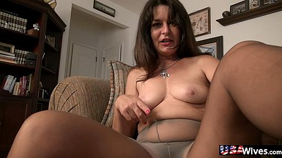 Matures solo pics collection