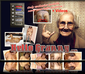 www.HelloGrannyy.com
