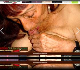 www.LatinaGranny.com